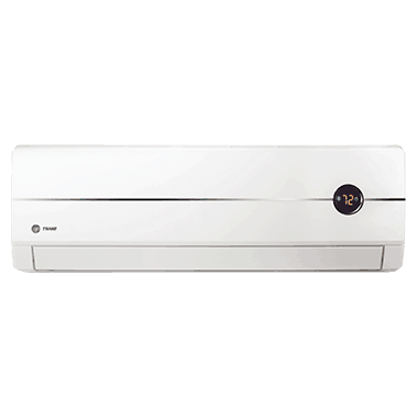 Trane single-zone ductless.